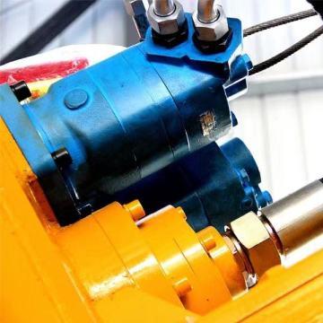 Equipo de perforación de pozo de agua FY680