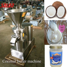 Vertical Colloid Mill Red Pepper Grinding Machine