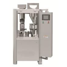 Automatic Capsule Filling Machine (NJP-600C)