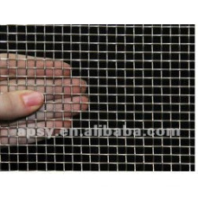 304L/316L /Galvanized/waved/Stainless Steel Mesh