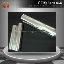 12 микрометров пленка металлизированная ПЭТ
