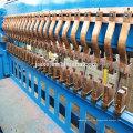 Vollautomatische Armierungsstahlmaschendrahtschweissmaschine Fabrik
