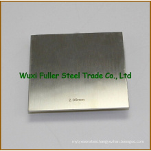 Best Original! Inconel 600 Plate with Hight Strength