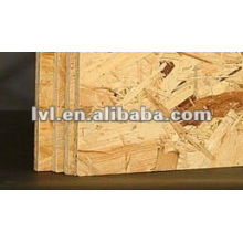 18mm poplar OSB for construction