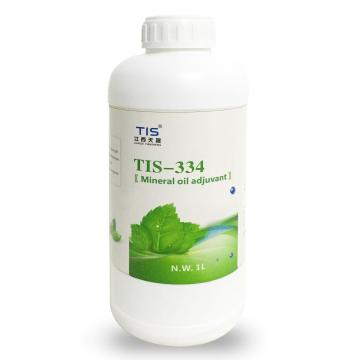 Agricultural Mineral oil spray adjuvant