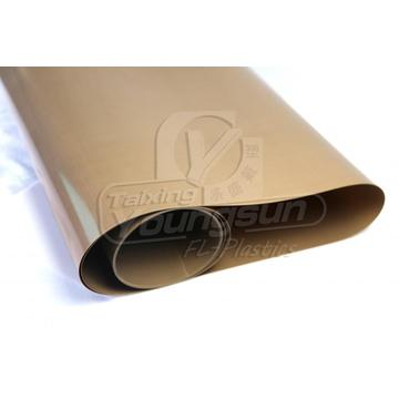 High Heat Industrial PTFE Fabrics