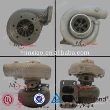 Turbocargador TD73K A35D D10B D12C TO4E10 466742-0012 11033834