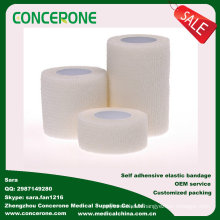 Cotton Self Adhesive Elastic Bandage