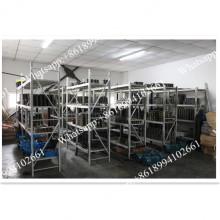Equipo de extrusión de plástico SHJ 95
