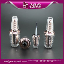 SRS nail packaging and high quanlity cosmetic bottle , large bottle nail polish bottle for gel