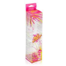 Cheap Folding Cosmetic Lipstick Plastic Packing Box