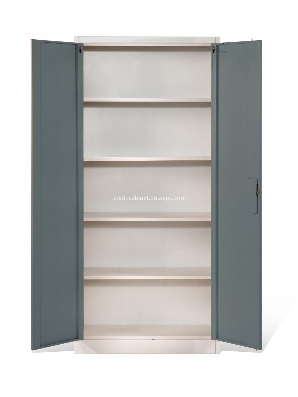 File Cabinet With Mass Shelf Lock 4