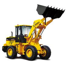 XGMA cargador de ruedas de 3 toneladas precio XG932H cargador de aplicaciones para minas
