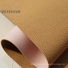 High Quality Basketball Fabric Basketball Leather Materials Supplier