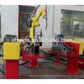 Automatic parts Suspension robot welder / Suspension robot trailer parts robot welder