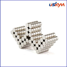 N50 Neodymium Magnet Customized Magnet