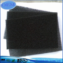Die Cut Blasting Foam Filter