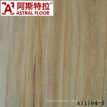 Changzhou bon prix de haute qualité 12mm et 8mm HDF a stratifié le plancher