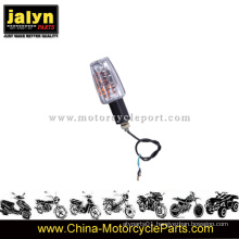 Chromeplated Motorcycle Turn Signal Light