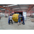 New Condition Autoclave For Rubber Pipe Vulcanization