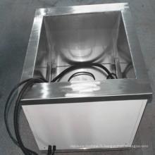 Machine de nettoyage ultrasonique de carte PCB de BDS