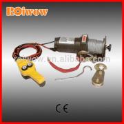2000lbs Electric winch,auto winch