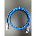 Assembled Slim CAT6 Displayport Cable Sata Cable