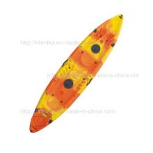 2+1 Family Kayak Leisure Kayaks Fishing Boats (M06)