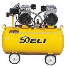 70L compresor de aire sin aceite SD 70