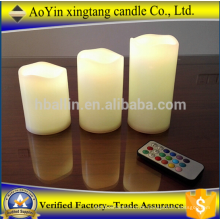 2/8/18-Schlüsselfernbedienung Led Light Candle