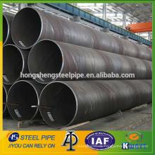 Spiral geschweißt Korrosionsschutz SSAW Stahlrohr
