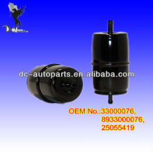 In-Line Fuel Filter 33000076 For Jeep,Renault