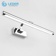 LEDER Led Chrome Picture Light
