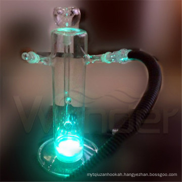 Wonderful Glass Hookah for Your Wise Choice