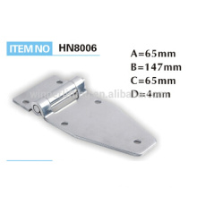 high quality low price ferrari hinges for truck doors