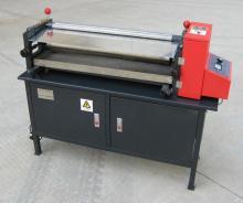 Sıcak kağıt yapıştırma makinesi