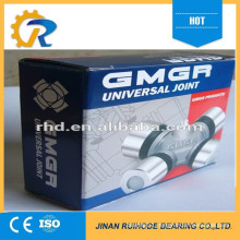 small universal joint shaft GU-2050 GMG universal joint cross bearingwith competitive price