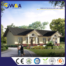 (WAS1504-70D)China Low Cost Best Prefab Steel modern House Modular Houses