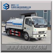 6t Dongfeng DFAC Water Tanker Sprinkler Truck