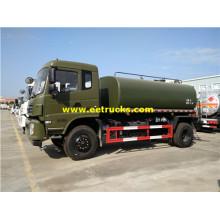 11m3 4x2 DFAC Water Tank Trucks