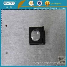 Doublure de ceinture de interlignage adaptée aux besoins du client avec de haute qualité
