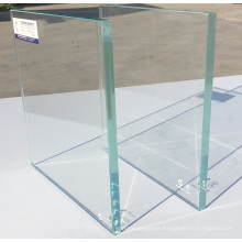 Ultra/Extra/ 3-19mm Clear Glass Float Glass Price
