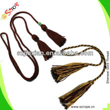US Tassel,Can Be Used As Gift/box /Curtain/Crafts/Clothing/Car Lanyard/U Disk Lanyardand Other Accessories