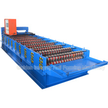 Corrugating Roofing Sheet Iron Sheet Roll Forming Machine