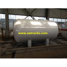 Tanques de GLP residenciales de 3000 litros 1ton