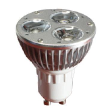 LED-Scheinwerferlampe (GN-HP-WW1W3-GU10)