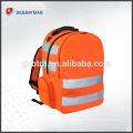 2018 China most popular new products high visibility refletive cycling school bags