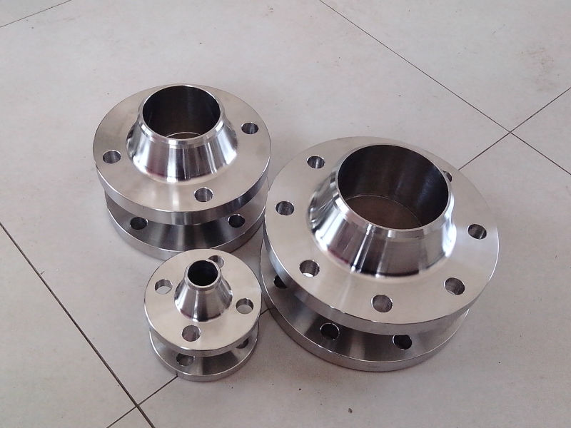 CLASS 600 CARBON STEEL WELDING NECK FLANGE
