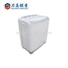 Preço barato aparelho doméstico de injeção de plástico máquina de lavar molde / moldagem / molde
