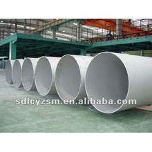 ABS/Rubber/HDPE/Epoxy/Paint/PVC/PE Coated Steel Pipe